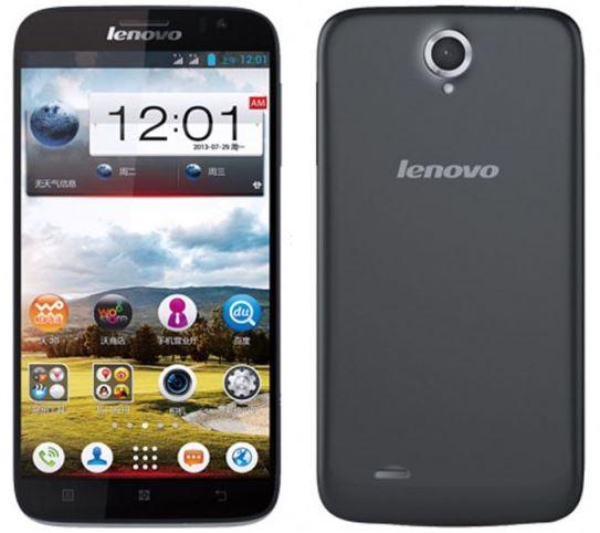 Imagen - 5 móviles chinos por menos de 100 euros