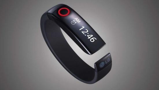 Imagen - LG lanza la pulsera Lifeband Touch en España