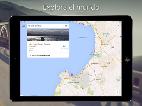 Imagen - Google Maps para iOS ya muestra reservas y citas de Gmail