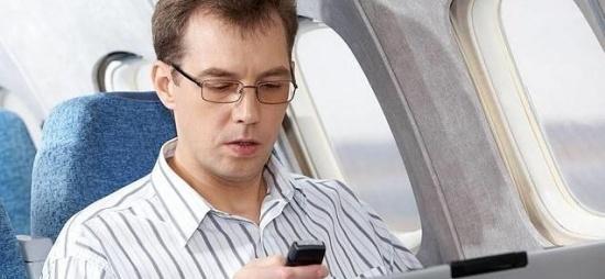 Imagen - El WiFi en Iberia costará 5 euros por 4 megas