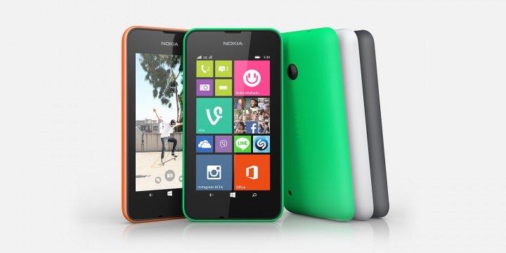 Imagen - Nokia Lumia 530 ya es oficial: conoce sus especificaciones