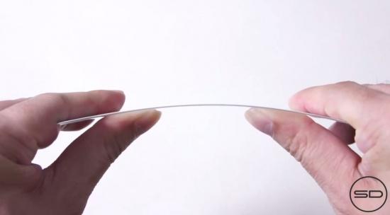 Imagen - iPhone 6 tendrá una pantalla casi indestructible