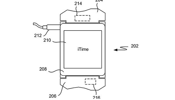 Imagen - Apple patenta el iTime