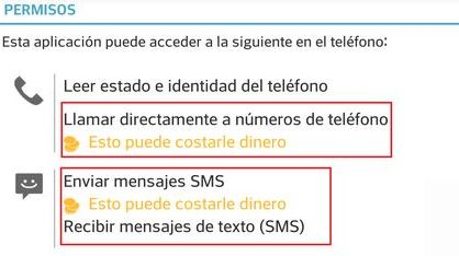 Imagen - Cuidado con las aplicaciones para Android que llaman sin tu permiso