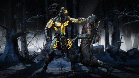 Imagen - Raiden llega en el nuevo Mortal Kombat X
