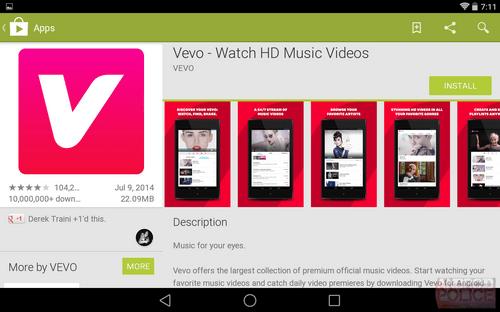 Imagen - Google Play Store podría tener nuevo diseño