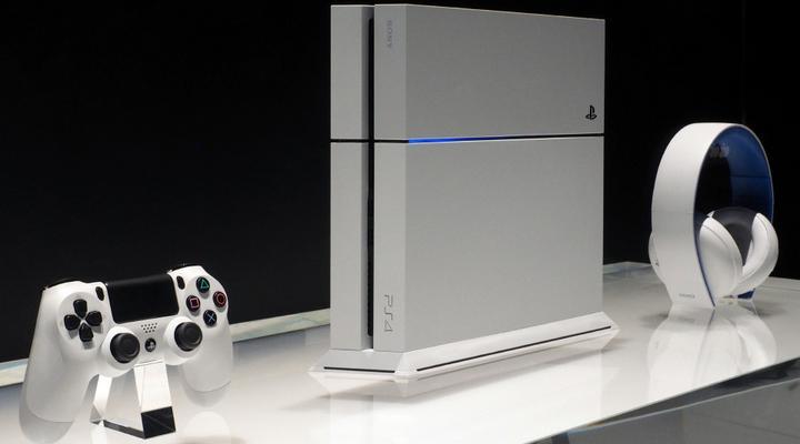 PS4 será compatible con Blu-Ray 3D gracias al firmware 1.75