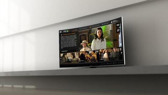 Imagen - ATRESPLAYER ya disponible en las Samsung Smart TV
