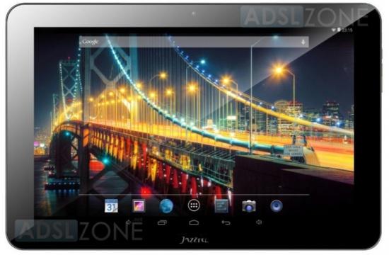 Imagen - Jazztel regala su tablet Tab 10 a los clientes que contraten el Pack Sin Límite