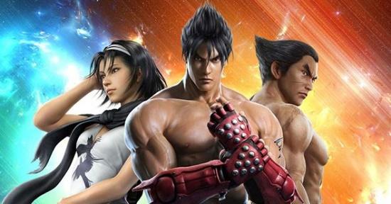 Imagen - Tekken 7 está en desarrollo