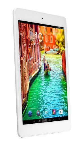 Imagen - Woxter i-80, el tablet con procesador Intel Atom