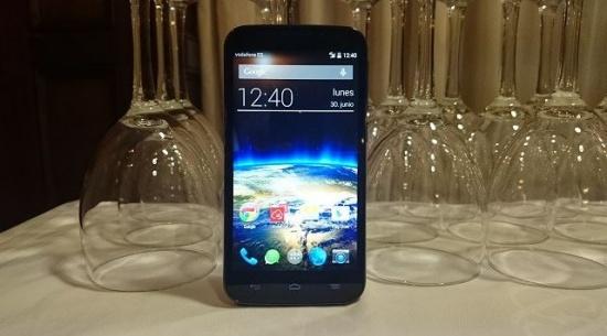 Imagen - 5 smartphones 4G con Android por menos de 200 euros