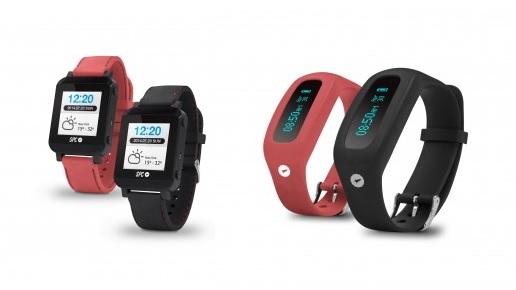 Imagen - Smartee Watch y Fit Pro, los nuevos wearables de SPC
