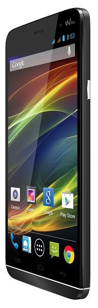 Imagen - Wiko SLIDE, smartphone de 5,5 pulgadas por 169 euros