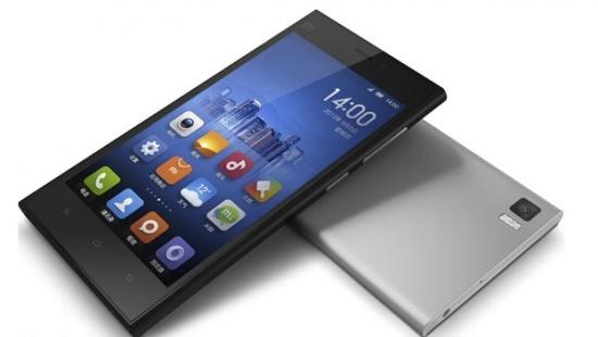 Imagen - Xiaomi Mi4 llegará a finales de mes
