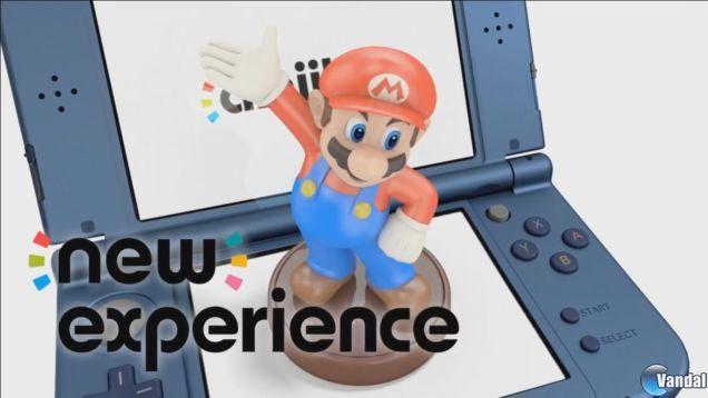 Imagen - Nintendo renueva la Nintendo 3DS
