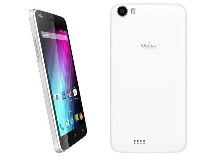 Imagen - Wiko Lenny, el smartphone de Wiko por 99 euros