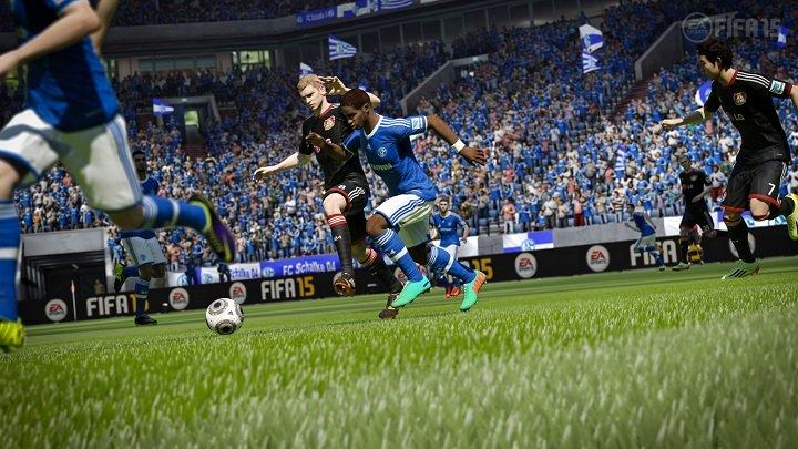 """FIFA 15 no tendrá modo """"Pro Clubs"""" en PS3 y Xbox 360"""