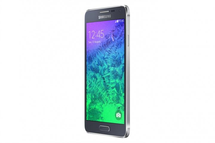 Imagen - El esperado Samsung Galaxy Alpha ya es oficial