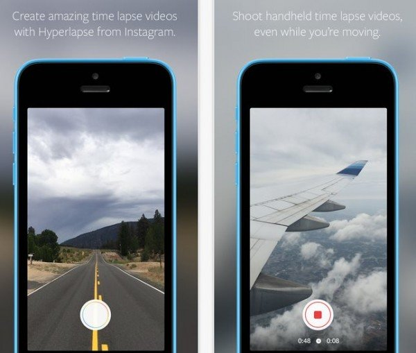 Imagen - Instagram lanza Hyperlapse para crear vídeos con este efecto