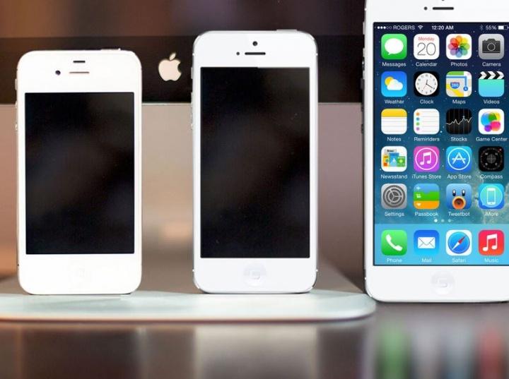 Conoce la resolución de pantalla del iPhone 6