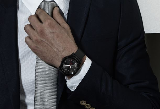 Imagen - LG G Watch R, el smartwatch circular de LG ya es oficial