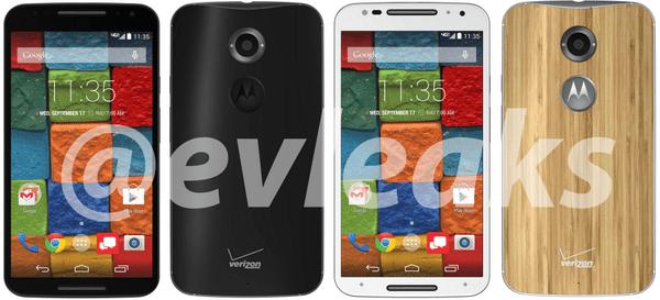 Imagen - Se filtra el Motorola Moto X+1