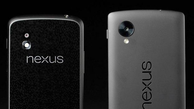 Imagen - Nexus 6 podría ser el Moto S