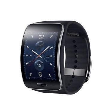 Imagen - Samsung Gear S: el primer reloj con SIM se podrá comprar con operadores