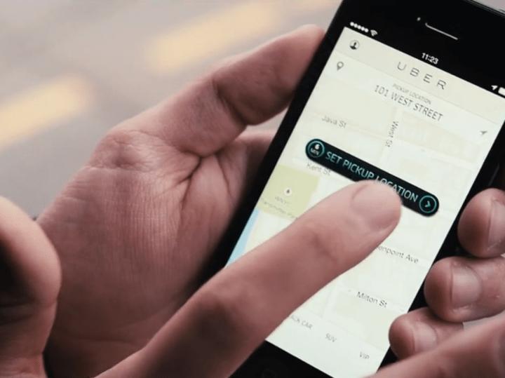 Uber lanza Corner Store, un servicio de reparto a domicilio