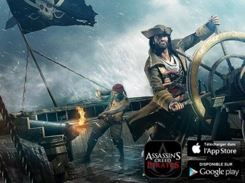 Imagen - Assassin's Creed: Pirates, descárgalo gratis en Google Play