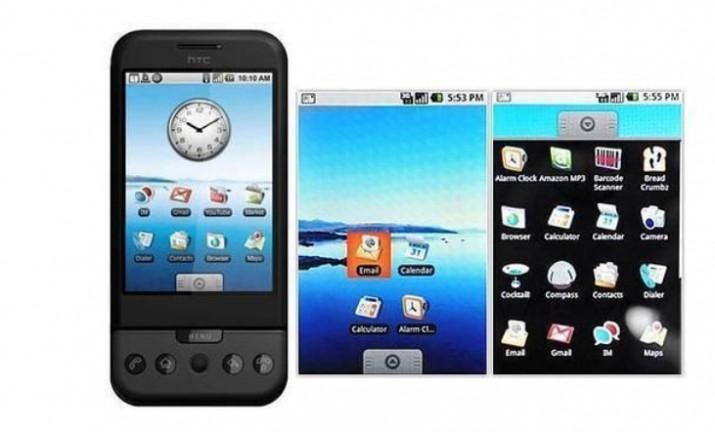 Imagen - Android cumple 6 años