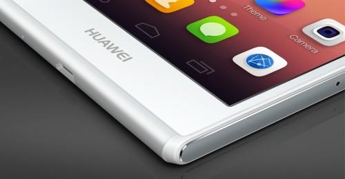 Huawei Ascend P7 Sapphire Edition, la nueva apuesta de Huawei con zafiro