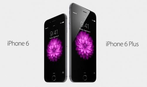 Imagen - iPhone 6 e iPhone 6 Plus, dos tamaños para el nuevo smartphone de Apple