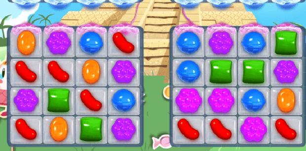 Imagen - 10 trucos para Candy Crush Saga