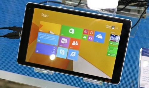 Imagen - 5 tablets y portátiles con Windows 8.1 por menos de 200 euros