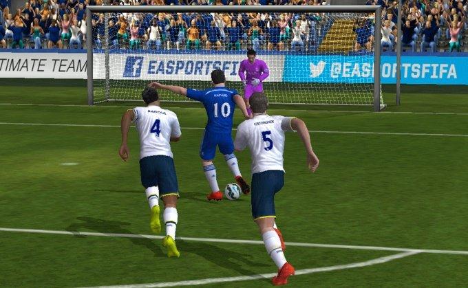 Imagen - Descarga FIFA 15 Ultimate Team gratis para tu móvil