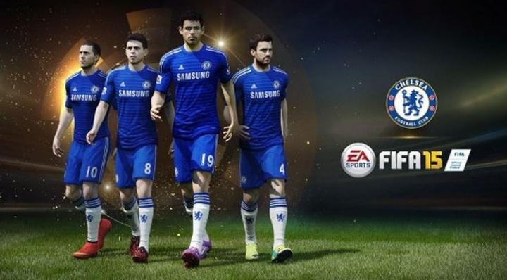 La demo de FIFA 15 ya disponible para descargar