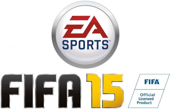Imagen - FIFA 15 ya disponible