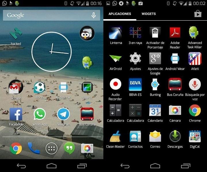 Imagen - ¿Qué apps uso en mi smartphone? por Andrea