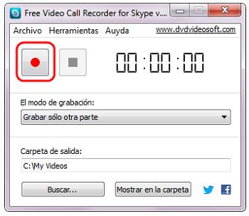 Imagen - Cómo grabar las videollamadas en Skype