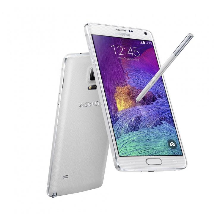 Imagen - Samsung Galaxy Note 4, el nuevo phablet ya es oficial