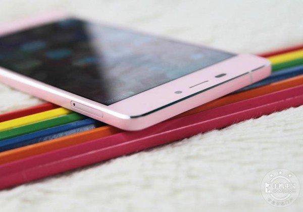 Imagen - Gionee Elife S5.1, el smartphone más fino del momento