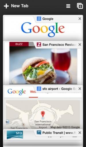 Imagen - Google Chrome y Google Search se actualizan en iOS
