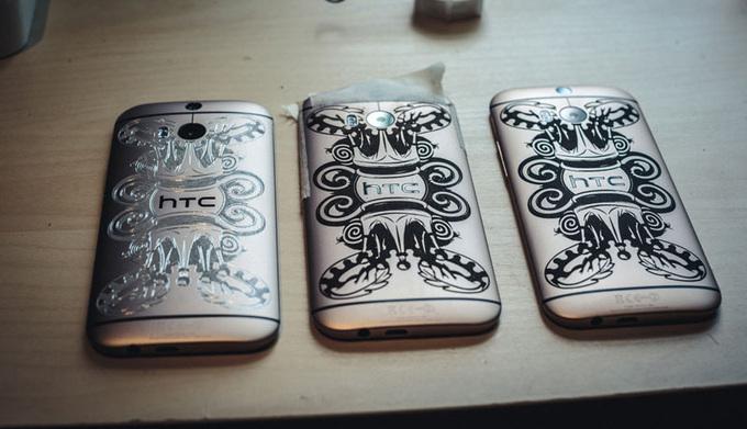 Imagen - 10 smartphones en ediciones limitadas que quizás nunca tendrás