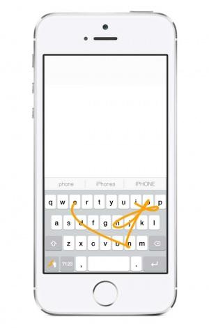 Imagen - Descarga el teclado Swype para iOS 8