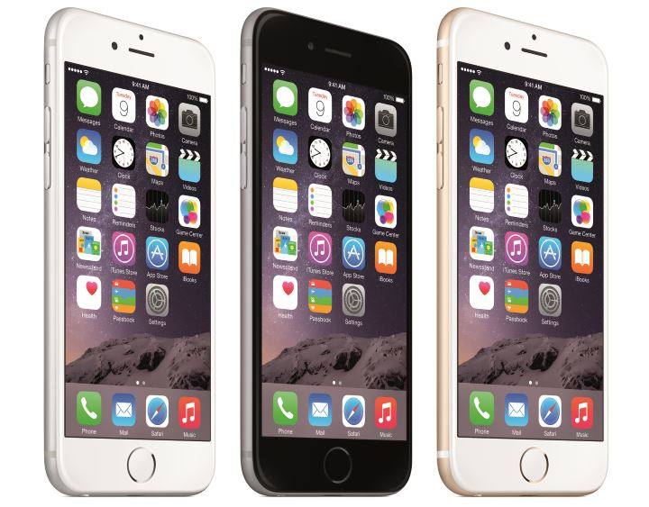 ¿iPhone 6 o iPhone 6 Plus? ¿Cuál elegir?