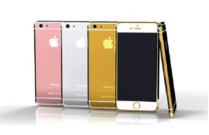 Reserva ya tu iPhone 6 exclusivo