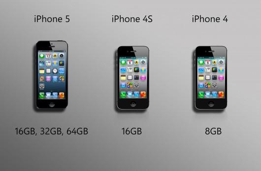 Imagen - Se dispara la venta de antiguos iPhones de segunda mano