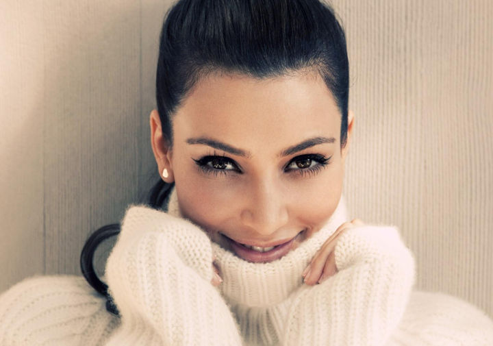 Se filtran más fotos de famosas como Kim Kardashian, Kaley Cuoco o Jennifer Lawrence